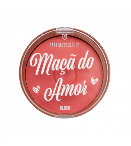 Blush Maçã do Amor Miamake