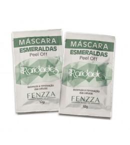Máscara Esmeralda Sachê Fenzza