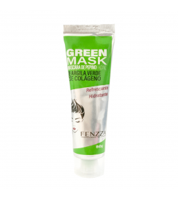 Green Mask Bisnada Fenzza