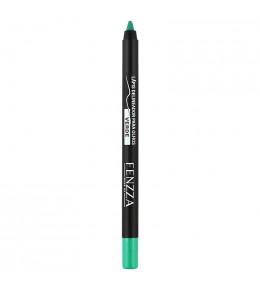 Lápis Para Olhos Verde Fenzza