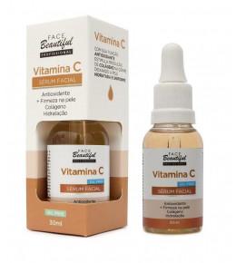 Sérum Facial Vitamina C Face Beautiful