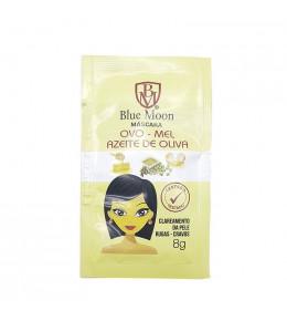 Máscara Aloe Vera Blue Moon