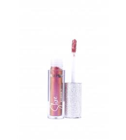 Gloss Shine Diamond Glow C004 Ruby Rose