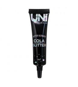 Cola Para Glitter Uni Makeup