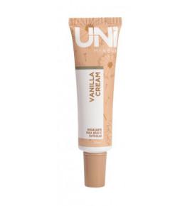 Hidratante Para Mãos e Cutículas Uni Makeup Vanilla