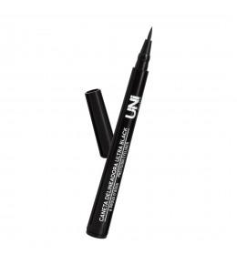 Caneta Delineadora Ultra Black Uni Makeup