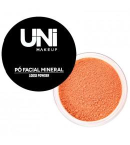 Pó Facial Mineral Uni Makeup