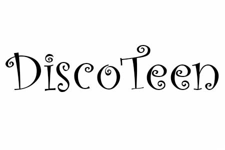 DiscoTeen